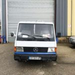 Mercedes MB 100 Sprinter de 1994