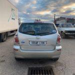Toyota corolla verso bva 7 places en vente chez SOCAR Lyon