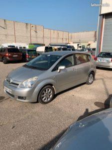 Toyota Corolla Verso D4D à vendre par SOCAR Lyon